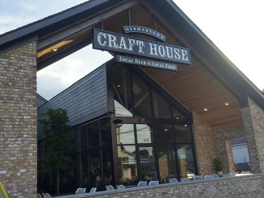 Germantown Craft House - 1030 Goss Ave.