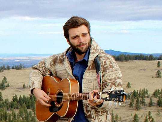 Folk and soul musician Elwood will play a free, 21-and-older show 9 p.m. April 7 at Victory Club.