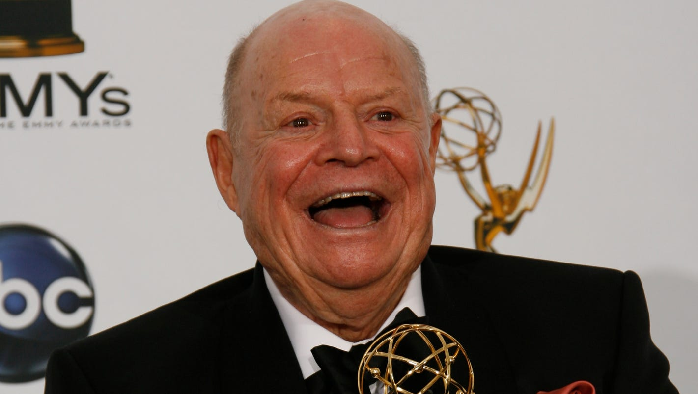 comedian don rickles dies at 90. Black Bedroom Furniture Sets. Home Design Ideas