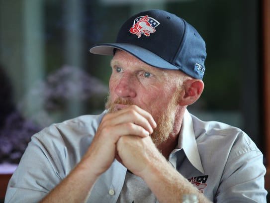 Todd Marinovich: 5 Fast Facts You Need to Know | Heavy.com