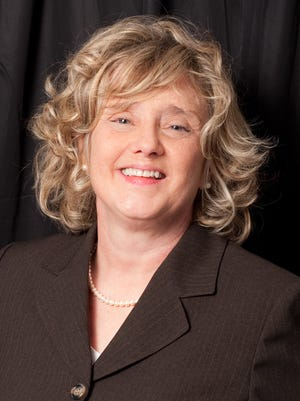 Williamson County Commissioner Betsy Hester is seeking re-election.