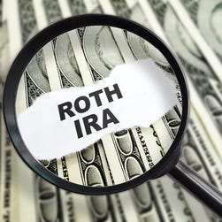 Q&A: What's best way to convert big IRA fund into a Roth?