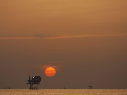 EPA FILE USA ECONOMY OIL EBF ENERGY & RESOURCES USA LA