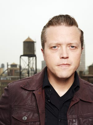 Jason Isbell comes to the Gillioz on May 4. Tickets on sale Friday morning at 10 a.m.