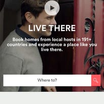 Airbnb shakes up the Shore
