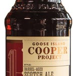 Cooper Project does malt right