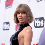 Taylor Swift releases new song for '50 Shades' sequel