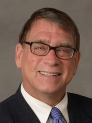 State Rep. Bill Seitz. R-Green Township