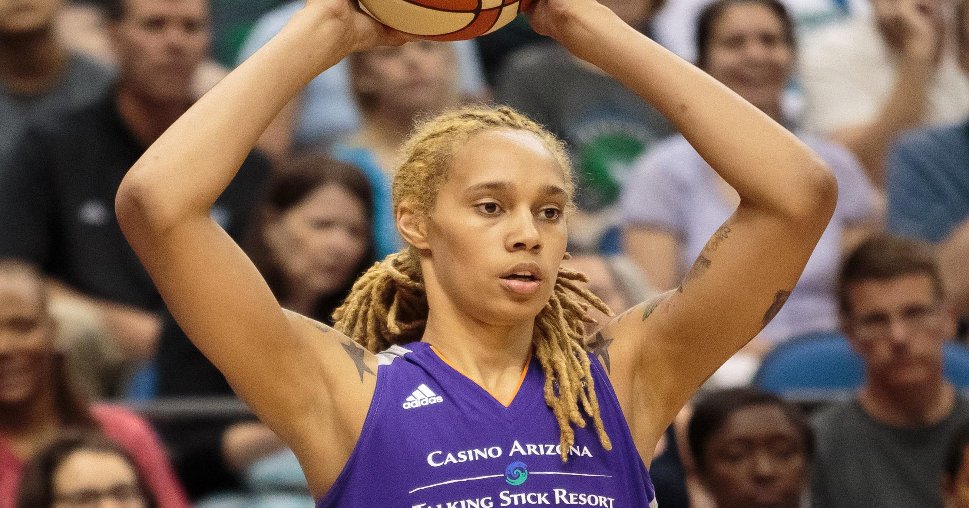 c6344508c82a Brittney Griner opens up on marriage split