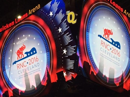 Cleveland approves revised RNC regulations
