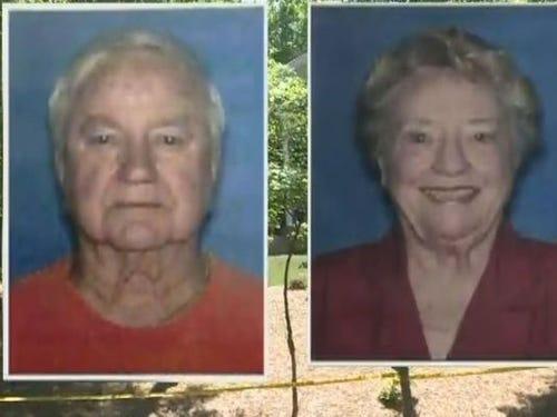 Mystery man emerges in Oconee beheading case