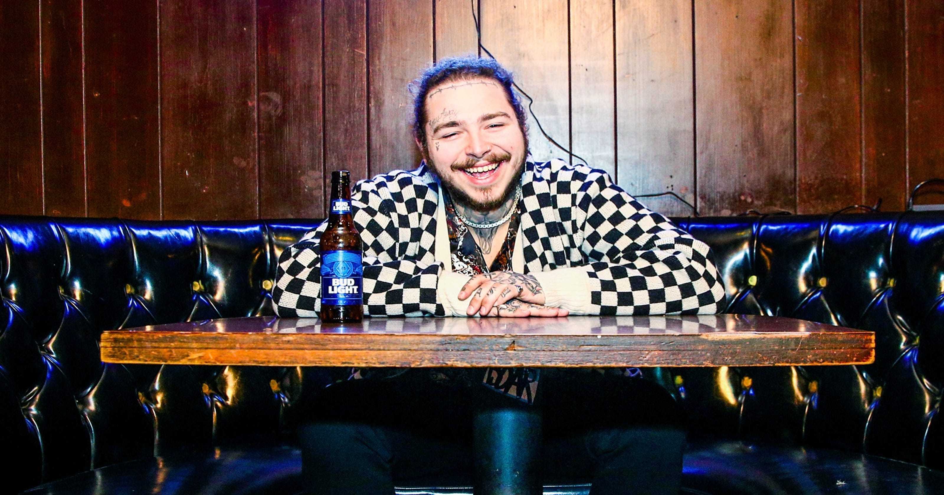 Post Malone to play Nashville 'dive bar' concert
