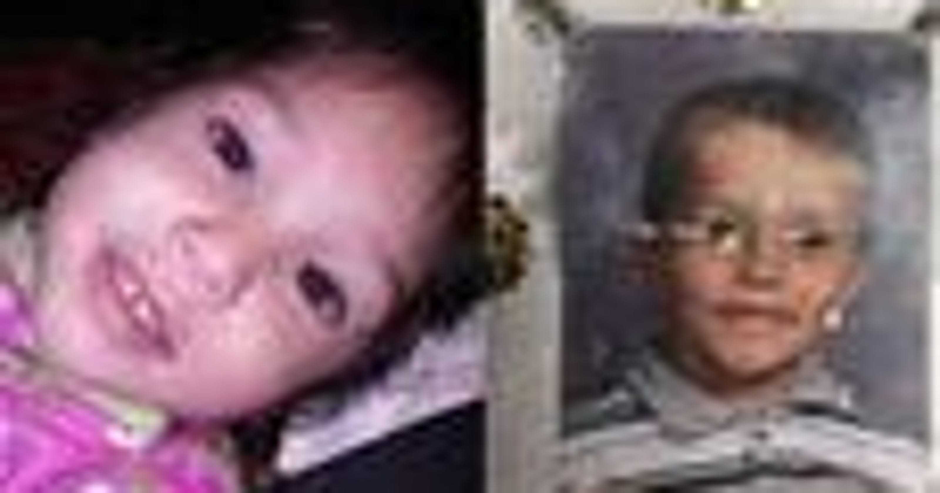 History with murdered children released