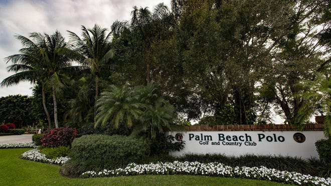 Polo Golf and Country Club in Wellington could see 92-acre Big Blue Preserve, clubhouse, tennis facilities and both golf courses go to foreclosure sale as soon as spring 2020.