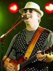 The Steve Miller Band performs in Atlanta in 2004