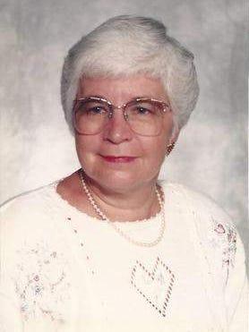 Patricia Ann Brandon