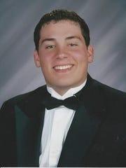 Brandon Wolf