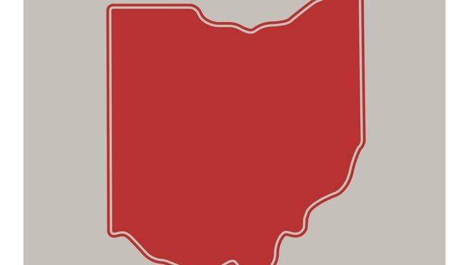 Ohio - Icon