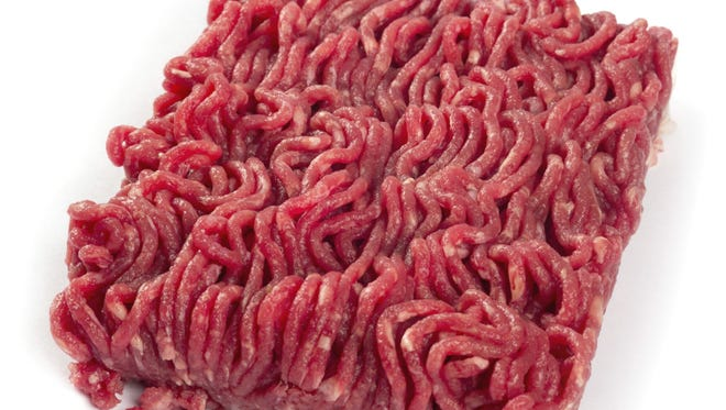 All the meat that is being recalled had a sell-by date of Nov. 3 and establishment number 20420 in the USDA inspection stamp.