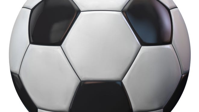 soccer Isolated