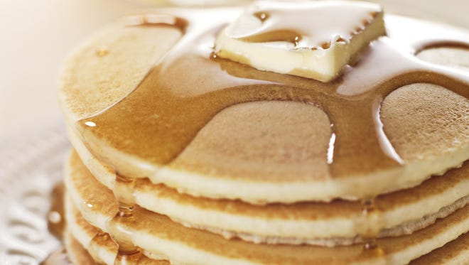 IHOP offers pancakes and diner fare.