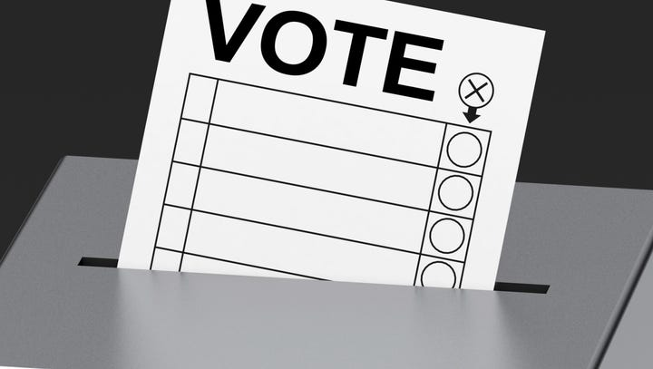 Special election set for Stewart County during Nov. 6 election