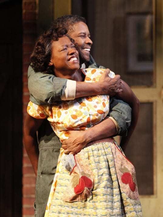 troy maxson Fences focuses on the family of troy maxson (played by washington), a black, middle-aged trash collector who struggles to keep his family afloat maxson was once a phenomenal negro league baseball .