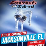 'America's Got Talent' auditions are Jan. 7 in Jacksonville