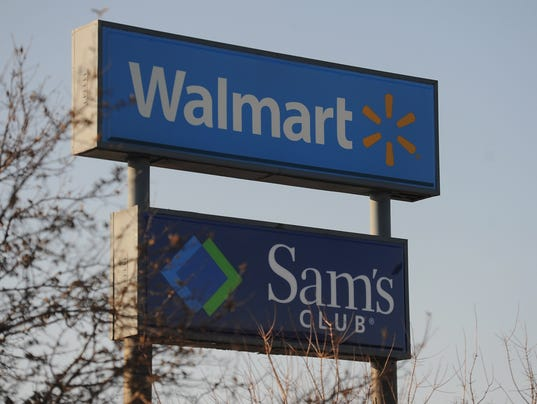 List Of The 154 U.S. Stores Walmart Is Closing