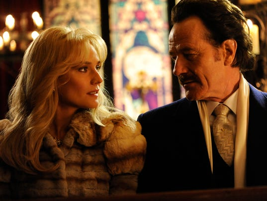 'The Infiltrator' movie review