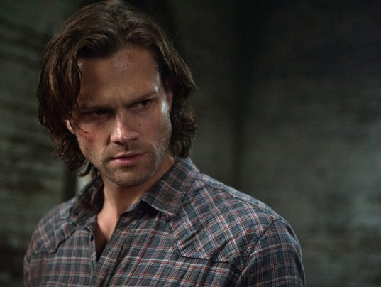 Jared Padalecki in 'Supernatural' (Photo: Diyah Pera/ The CW)