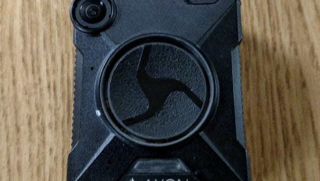 Westland police officers will be wearing body cameras beginning later this summer. Eighty-one cameras are being purchased, along with 60 Tasers, in a package deal that totals $493,817 over five years.