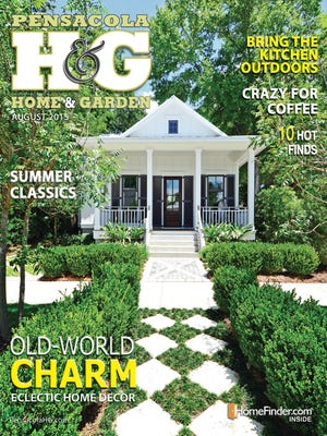Featured homestyle.