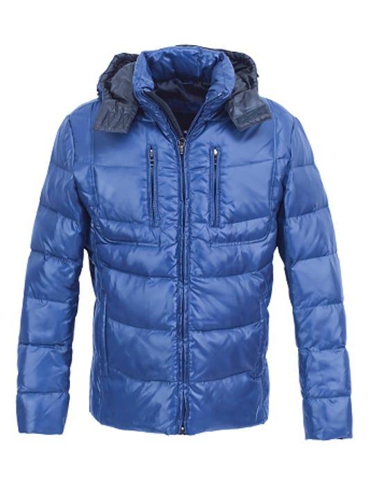 DCA 1212 Winter coat
