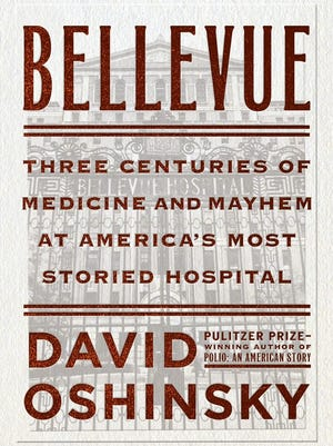 'Bellevue' by David Oshinsky