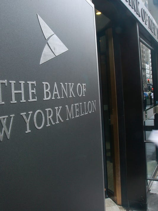 Bank of New York Mellon units fined $186M