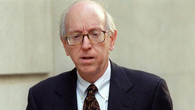 Judge Richard Posner of the U.S. Court of Appeals for the 7th Circuit is the latest to strike down state bans on same-sex marriage.