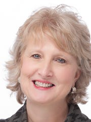 Lynne  Fugate