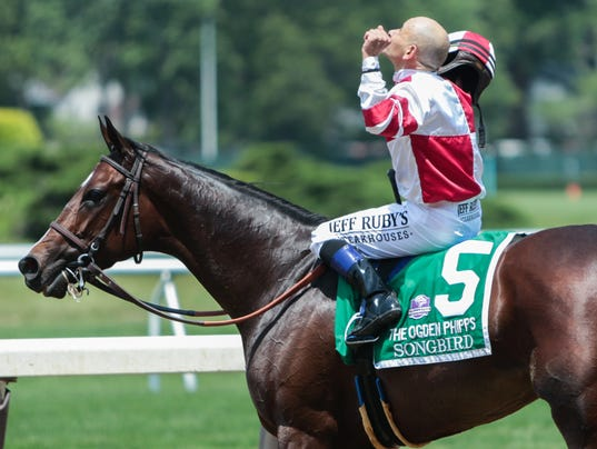 Horse Racing: 149th Belmont Stakes