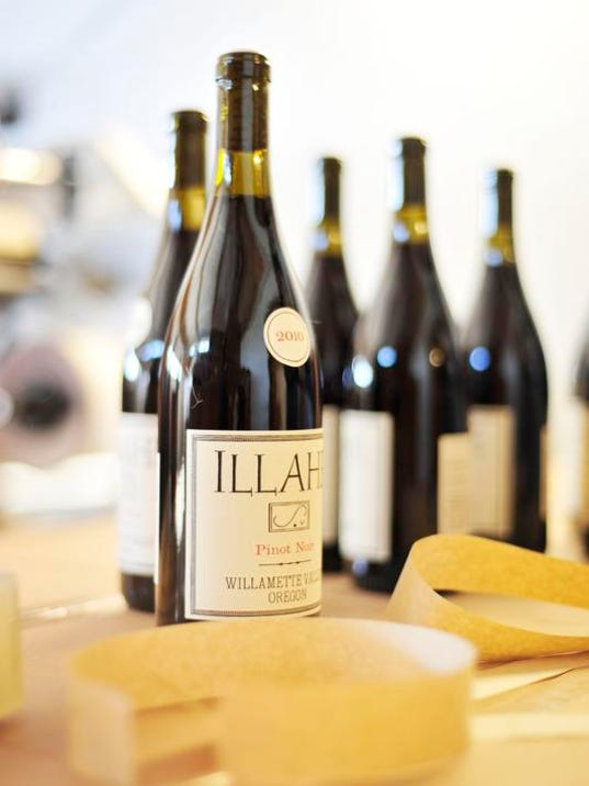 Illahe Vineyards