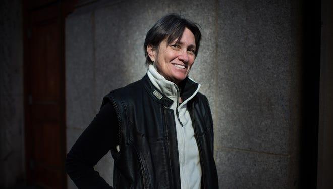 Author Barbara Schoichet