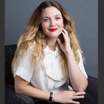Drew Barrymore, shown last year, is in discussions to sell her cosmetics overseas.