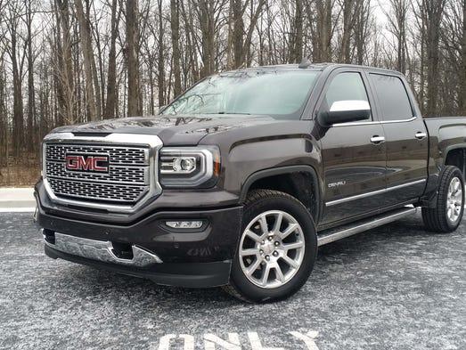pickup best gmc review canyon price trucks denali front