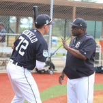 McClendon's hitting philosophy for Tigers -- Keep It Simple, Stupid
