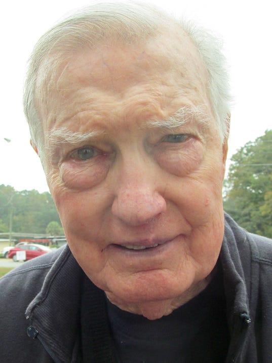 William Warren Rogers