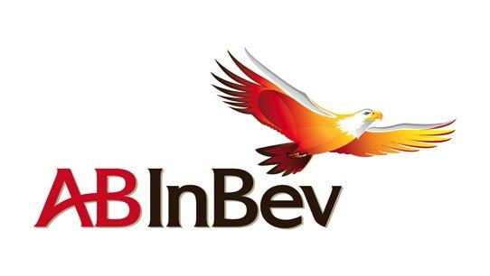 Anheuser-Busch InBev.
