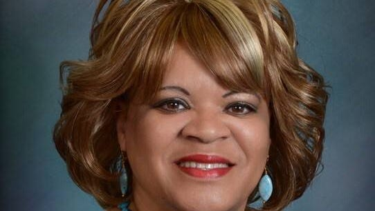 Councilwoman Stephanie Lynch