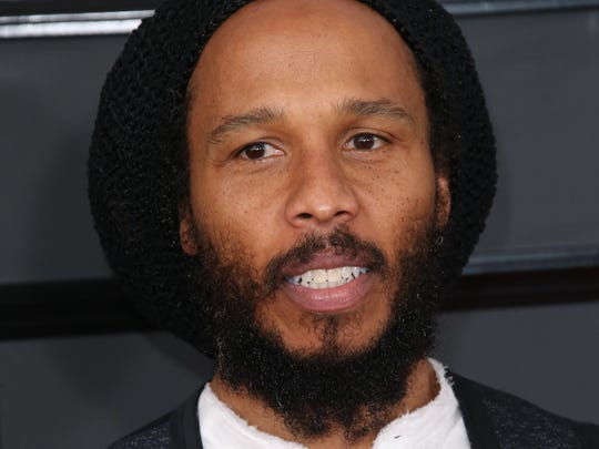 Ziggy Marley has the best song about Hawaii.