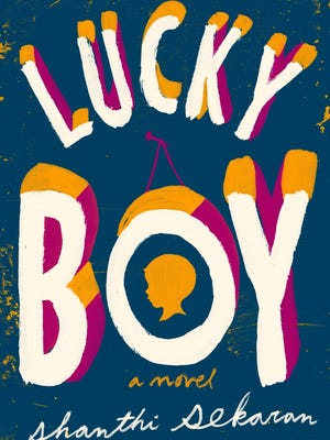 'Lucky Boy' by Shanthi Sekaran