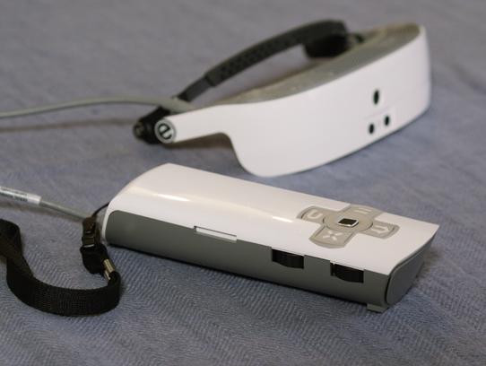 eSight 3 Electronic Glasses